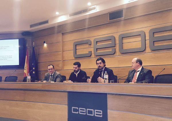La Federación ASPA: Ejemplo de cohesión como motor del cambio del sector