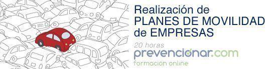 Curso Online: Planes de Movilidad