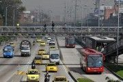 Bogotá recibirá una millonaria inversión extranjera en seguridad vial