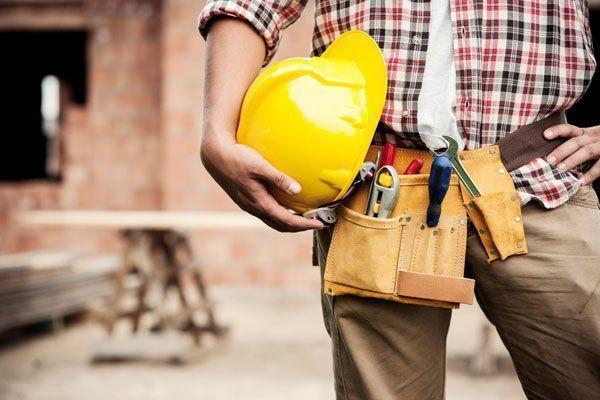 Glosario de términos de seguridad en construcción