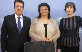 600.000 euros para atender las condiciones laborales y de salud de los trabajadores de la Rioja