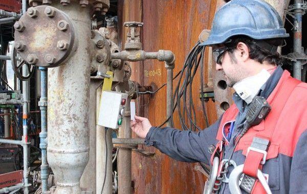 Desarrollan un sistema de seguridad para trabajos en recintos confinados