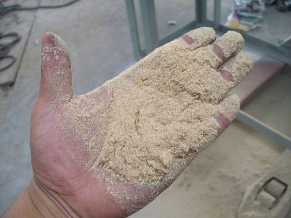 Protocolo de Vigilancia de la Salud Específica: trabajadores expuestos a polvo de madera