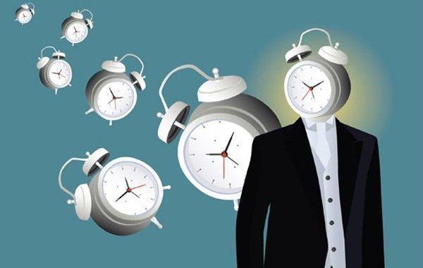 Trabajar en turnos nocturnos podría plantear un peligro para la salud