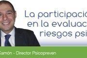 La participación en la evaluación de riesgos psicosociales, criterios prácticos