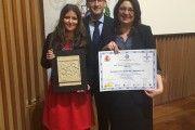 El buen hacer en prevención de riesgos laborales en Correos, premio Prever 2014