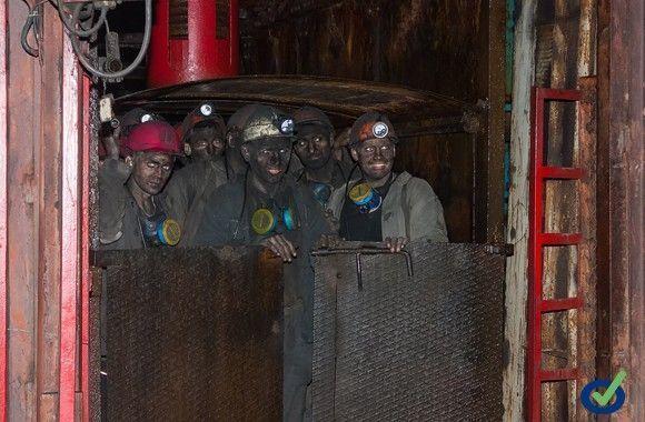 Vídeo: Reglas de oro en la seguridad minera