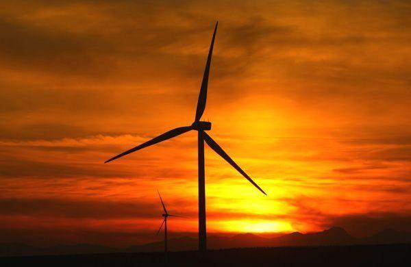 Guía de buenas prácticas preventivas en el sector de la energía eólica - Descarga