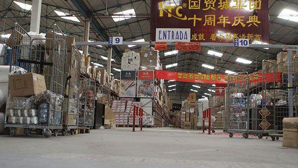 Guía para la elaboración de un plan de prevención de riesgos laborales para la comunidad china