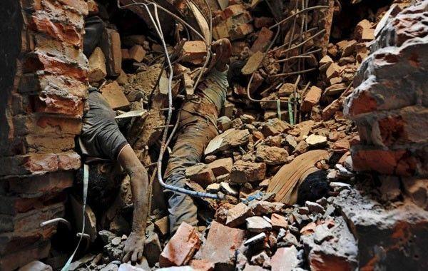 351 muertos en accidentes laborales en tres meses