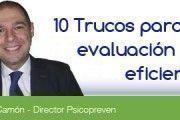 10 Trucos para una evaluación psicosocial eficiente