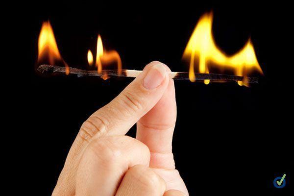 Burnout: ¿Riesgo laboral emergente?