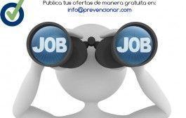 Empleo en Prevencionar: Formador en PRL #A Coruña