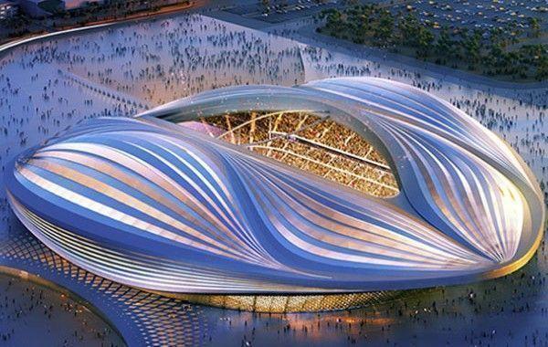 4.000 personas pueden morir construyendo los estadios del Mundial de Qatar (infografía)