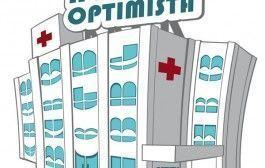 """Ampliación del plazo de presentación de los 2º Premios """"Hospital Optimista"""""""