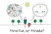 Mindfulness te ancla al presente