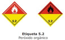 peróxido orgánico