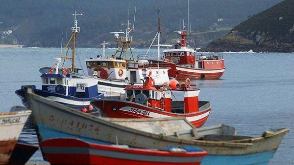El trabajo marítimo en buques se regula