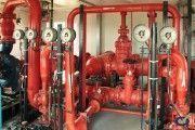 Instalaciones de protección de incendios
