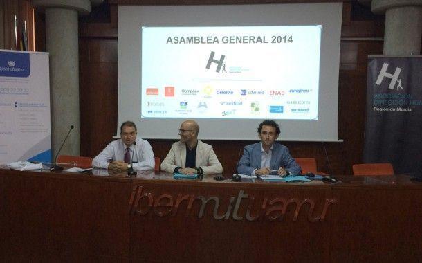 Dirección Humana celebra su Asamblea General