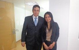 Prevencionar Colombia visita el Consejo Colombiano de Seguridad