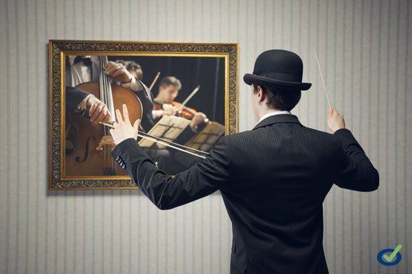 """¿Somos conscientes de en qué manos ponemos """"la batuta de la orquesta""""?"""