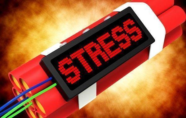 Más de la mitad de los argentinos sufre estrés laboral