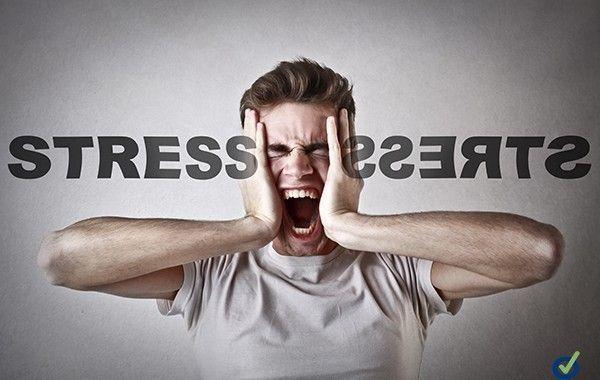 El estrés en el trabajo: Una plaga en Europa