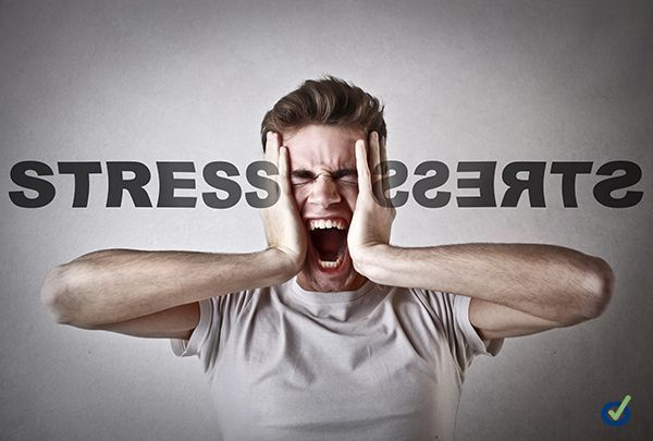 El estrés la mayor causa de absentismo en Reino Unido
