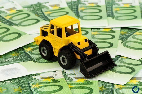 Subvenciones dirigidas a la reducción de la siniestralidad laboral en Cantabria