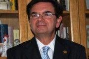 Rafael Ruiz Calatrava recibe la Medalla al Mérito en el Servicio a la Abogacía