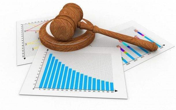La prevención de riesgos laborales de los Jueces