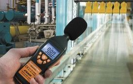 APP: ¿Te gustaría llevar un sonómetro en tu smartphone?