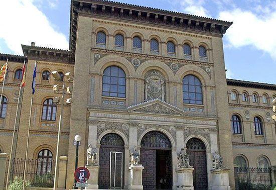 4º Congreso Nacional de Prevención de Riesgos Laborales de la Universidad de Zaragoza
