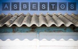 Reconocen una incapacidad absoluta por asbestosis a una mujer una vez muerta