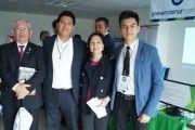 Prevencionar México en el Primer Foro de Seguridad y Salud en el Trabajo de la STyFE