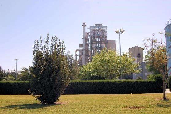 Proyecto internacional para el fomento de la seguridad y salud en las fábricas de cemento