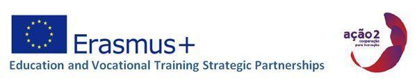 Logos Erasmus+ NA Portuguesa