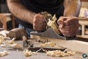 Seguridad y salud en el taller de madera