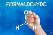 Riesgos de exposición al formaldehído
