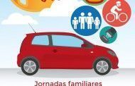 La seguridad vial, una apuesta lúdica y educativa en los 'family day' para empresas