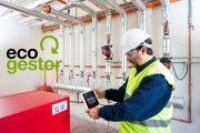Presentación EcoGestor GMAO para el mantenimiento de instalaciones industriales