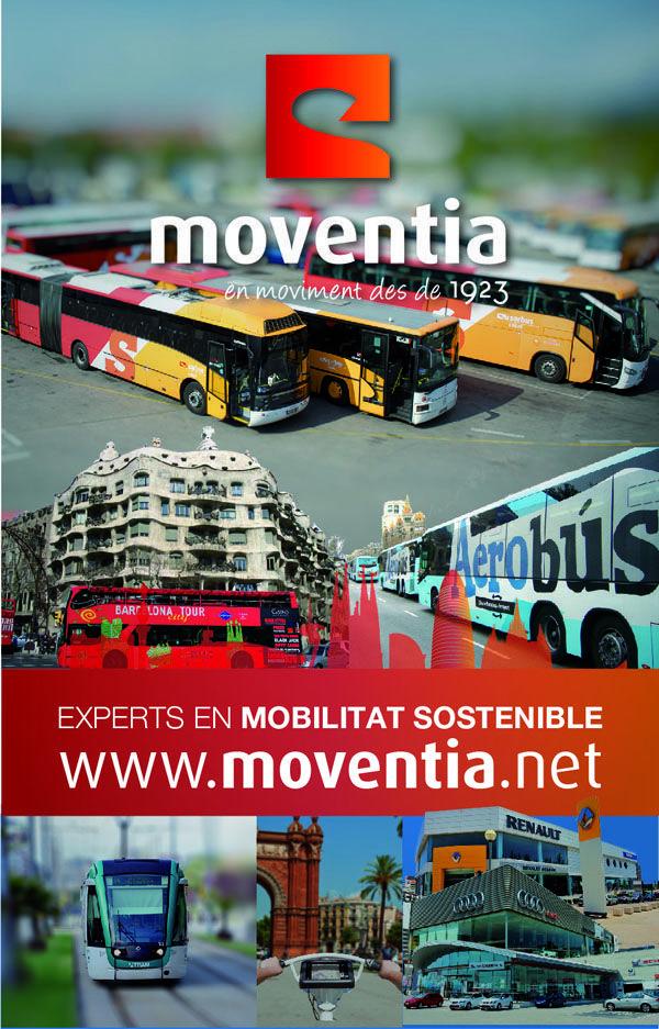 MOVENTIA, galardonada con el XVI Premio Egarsat Prevención