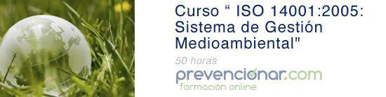 ISO 14001-Curso