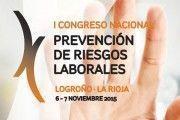Iº Congreso Nacional de Prevención de Riesgos Laborales del CGPSST