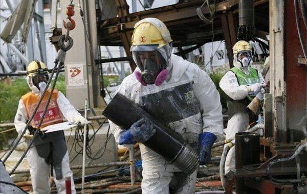 Reconocen el primer caso de cáncer en un empleado de Fukushima