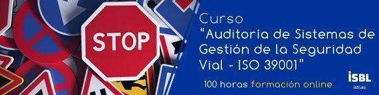 Auditorias ISO 39001