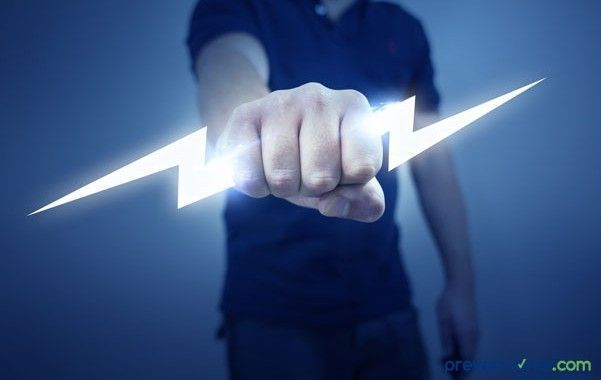 Nueva Publicación: Riesgos debidos a la electricidad estática