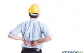 "Wearlumb: un ""body"" inteligente para prevenir la fatiga lumbar"