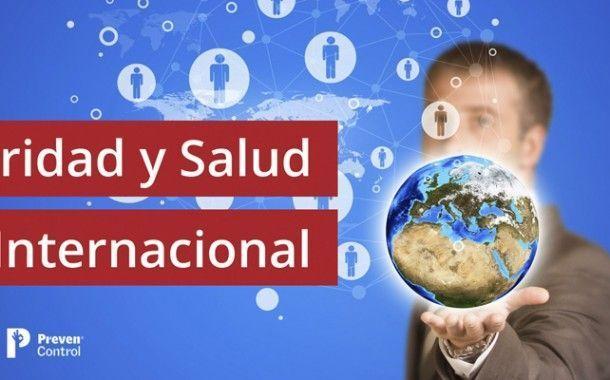 Global OSH: Iniciativa liderada por las firmas FULLAUDIT Y PREVENCONTROL
